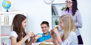 Ergenlik Döneminde Beslenme