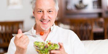 Yaşlılık Döneminde Beslenme